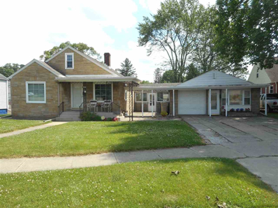 3018 Ardmore Trail, South Bend, IN 46628 - #: 201901453