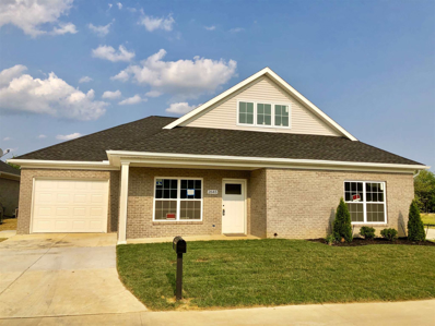 2645 Orleans Trace, Evansville, IN 47715 - #: 201901475