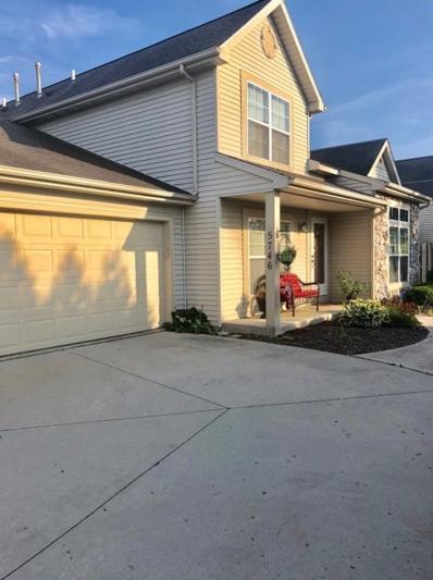 5746 Thornbrier Lane, Fort Wayne, IN 46835 - #: 201901505