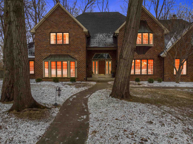 916 Rollingwood Lane, Fort Wayne, IN 46845 - #: 201901514