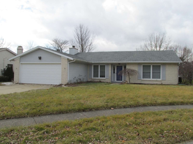 1560 Canterbury Court, Huntington, IN 46750 - MLS#: 201901529