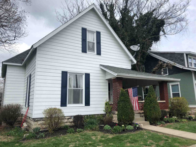 1305 11TH Street, Bedford, IN 47421 - #: 201901534