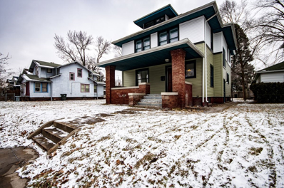760 Portage Avenue, South Bend, IN 46616 - #: 201901535