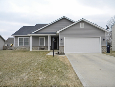 2232 Highlander Drive, Warsaw, IN 46580 - #: 201901538