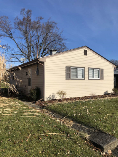 401 Dalgren Avenue, Fort Wayne, IN 46805 - #: 201901549