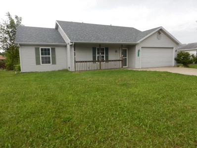215 Columbian, Bluffton, IN 46714 - #: 201901561