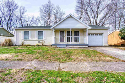 1300 Mayfair Drive, Boonville, IN 47601 - #: 201901570