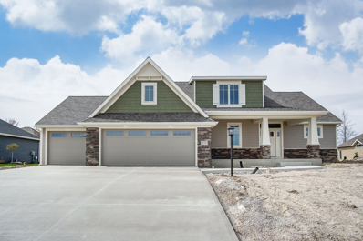 375 Quell Court, Fort Wayne, IN 46845 - #: 201901571