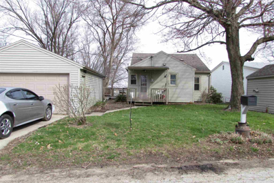 781 E Spear Road, Columbia City, IN 46725 - #: 201901608