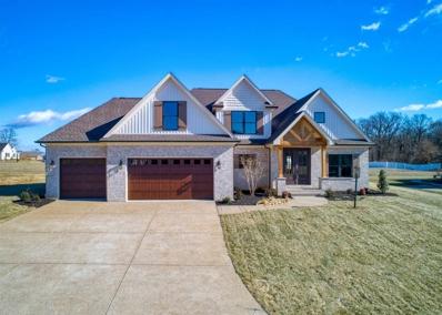 8949 Claiborne Drive, Evansville, IN 47725 - MLS#: 201901616