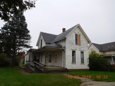 1116 Napier, South Bend, IN 46601 - MLS#: 201901629