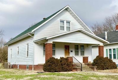 110 E Second Street, Huntingburg, IN 47542 - #: 201901636