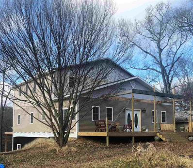 8025 N Old Sr 37, Bloomington, IN 47408 - MLS#: 201901638