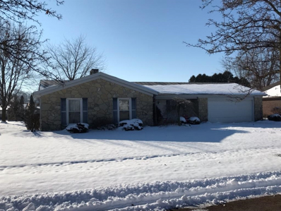 109 Berkley Court, Decatur, IN 46733 - #: 201901640