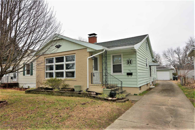 605 E Parkland Avenue, Evansville, IN 47711 - MLS#: 201901649