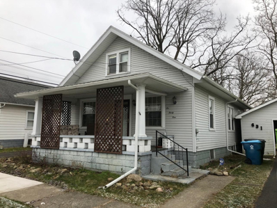 631 Wright Street, Huntington, IN 46750 - #: 201901678