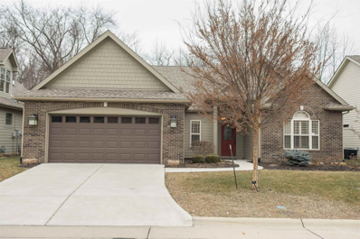 312 Rosebank Lane, West Lafayette, IN 47906 - #: 201901681