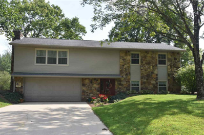 7171 W Cavewood Court, Bloomington, IN 47403 - #: 201901684