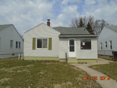 2901 Frederickson Street, South Bend, IN 46628 - #: 201901721