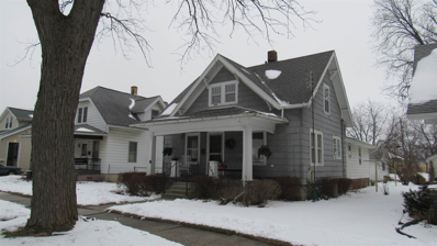 708 E Keyser Street, Garrett, IN 46738 - MLS#: 201901737