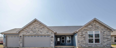 503 Chaparral Dr., Russiaville, IN 46979 - #: 201901750