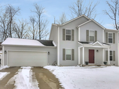 2318 Chesire Drive, South Bend, IN 46614 - #: 201901774