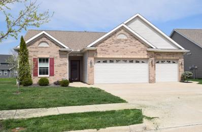 3308 Shrewsbury Drive, West Lafayette, IN 47906 - #: 201901783