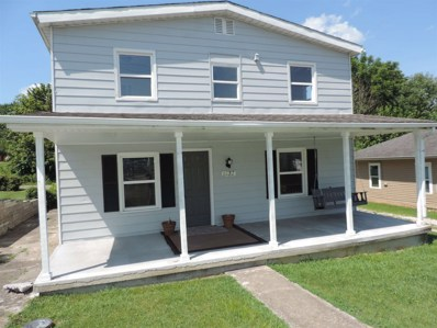 1737 25th, Bedford, IN 47421 - #: 201901798
