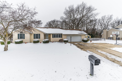 51933 Covered Wagon, Granger, IN 46530 - #: 201901806