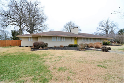 701 Blue Ridge Drive, Evansville, IN 47714 - #: 201901807