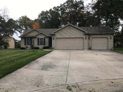 29596 Sabor Court, Elkhart, IN 46514 - #: 201901813