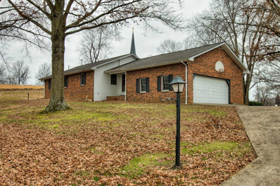 206 S Gaines Street, Dale, IN 47523 - #: 201901820