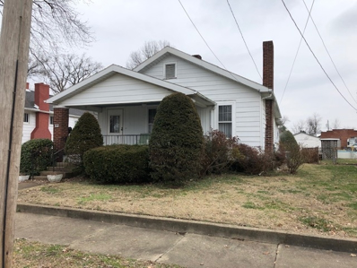 411 N Second, Boonville, IN 47601 - #: 201901865