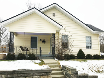 559 S Lincoln, Bloomington, IN 47401 - #: 201901883