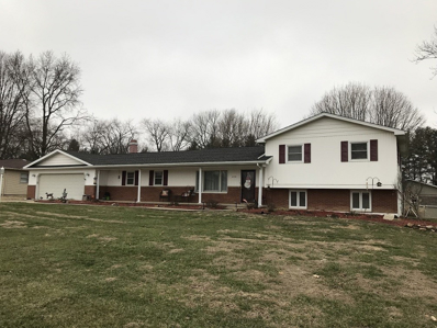 406 Eastgate Drive, Vincennes, IN 47591 - #: 201901887