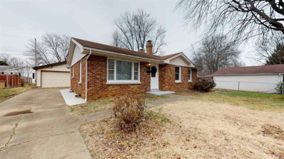 1845 McConnell Avenue, Evansville, IN 47714 - MLS#: 201901938