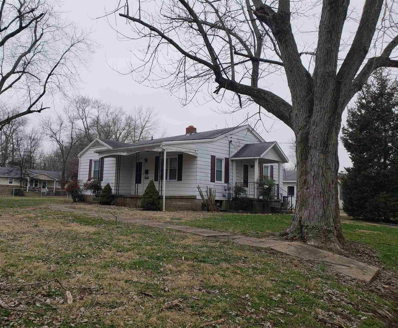 2623 S Boeke Road, Evansville, IN 47714 - MLS#: 201901943