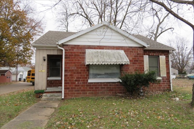 1200 Marshall Avenue, Evansville, IN 47714 - #: 201901951