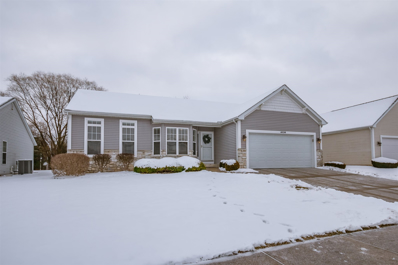 6436 Redenbacher Street, South Bend, IN 46614 - #: 201901966