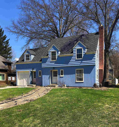 1834 College Street, South Bend, IN 46628 - #: 201901974