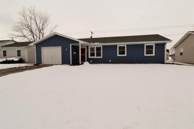 803 N Ivanhoe Drive, Marion, IN 46952 - #: 201902070