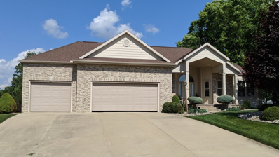 3712 Augusta Lane, Elkhart, IN 46517 - #: 201902141