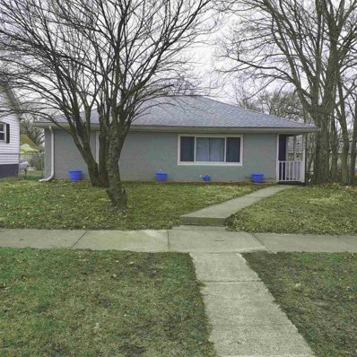 437 S Courtland Street, Kokomo, IN 46901 - #: 201902143