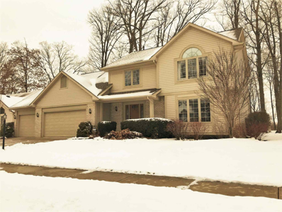 8912 Sandpiper, Fort Wayne, IN 46804 - #: 201902157