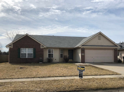2533 Grey Rock Lane, Kokomo, IN 46902 - #: 201902180
