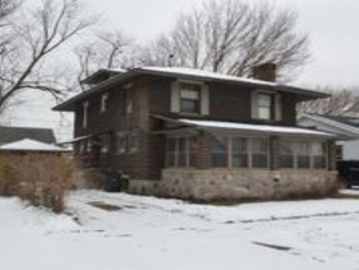 1608 Morton Avenue, Elkhart, IN 46516 - #: 201902182
