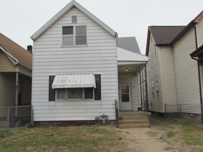 1413 W Maryland, Evansville, IN 47710 - #: 201902192