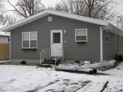 8544 E Asbury Ln, North Webster, IN 46555 - #: 201902200