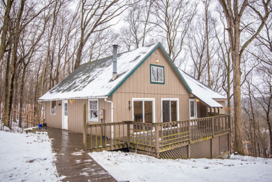 8215 E State Road 46, Bloomington, IN 47401 - MLS#: 201902209