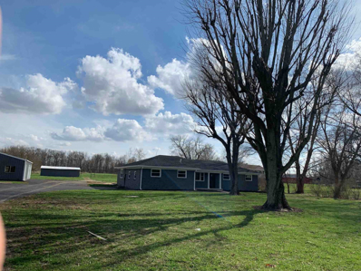 9161 W Cr 550  S Road, Daleville, IN 47334 - #: 201902215